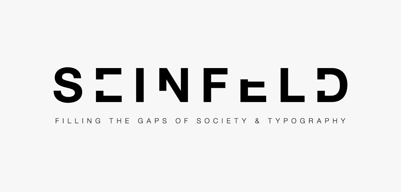 afbeelding Seinfeld project logo